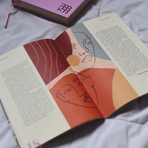 A vida mentirosa dos adultos, de Elena Ferrante