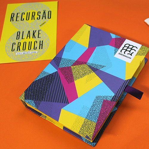Recursão, de Blake Crouch