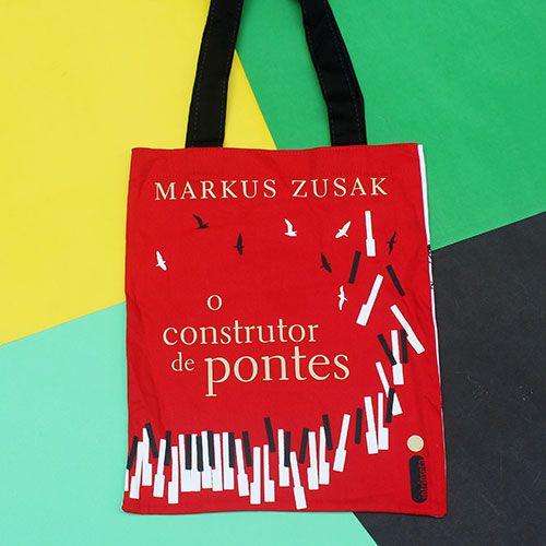 O construtor de pontes, de Markus Zusak