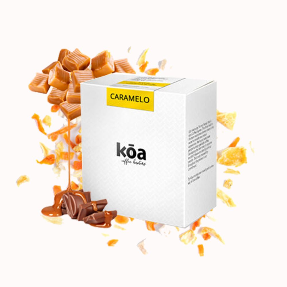 Caramelo 250g