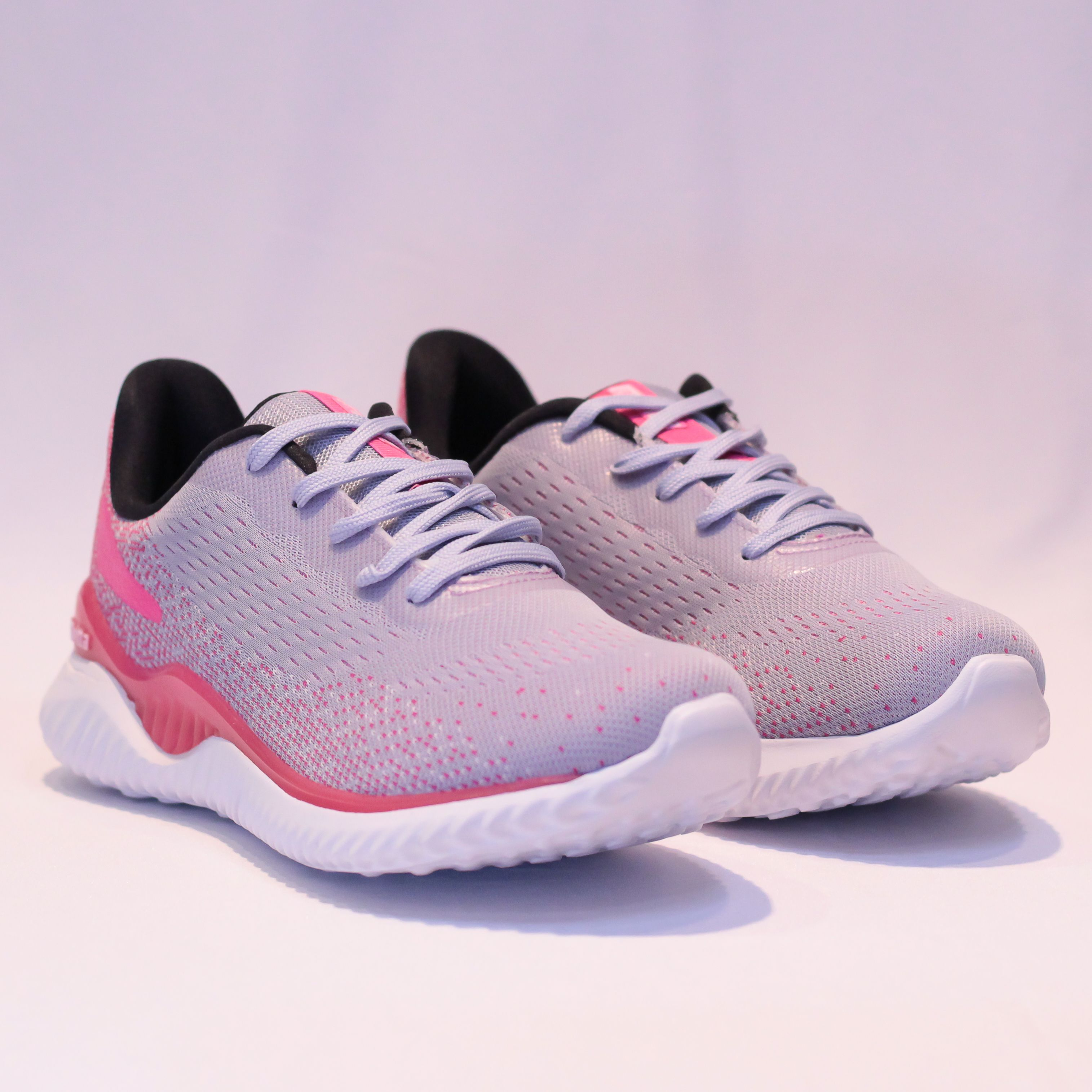 Tênis Actvitta Jeans/Pink - 4802104