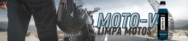 Vonixx Moto-V