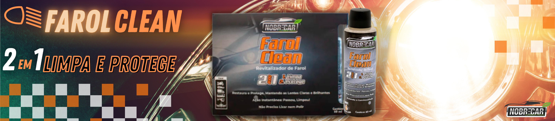 Nobre Car Farol Clean