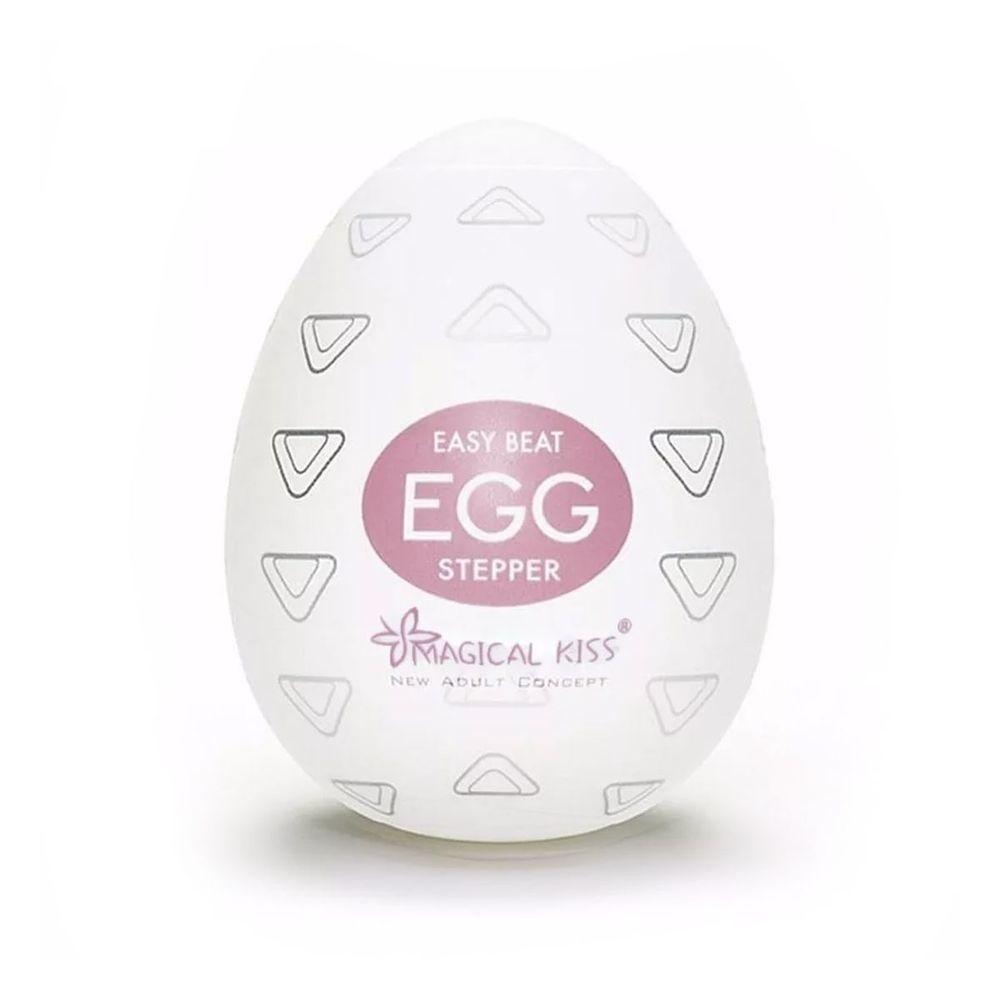 Egg masturbador magical kiss Stepper