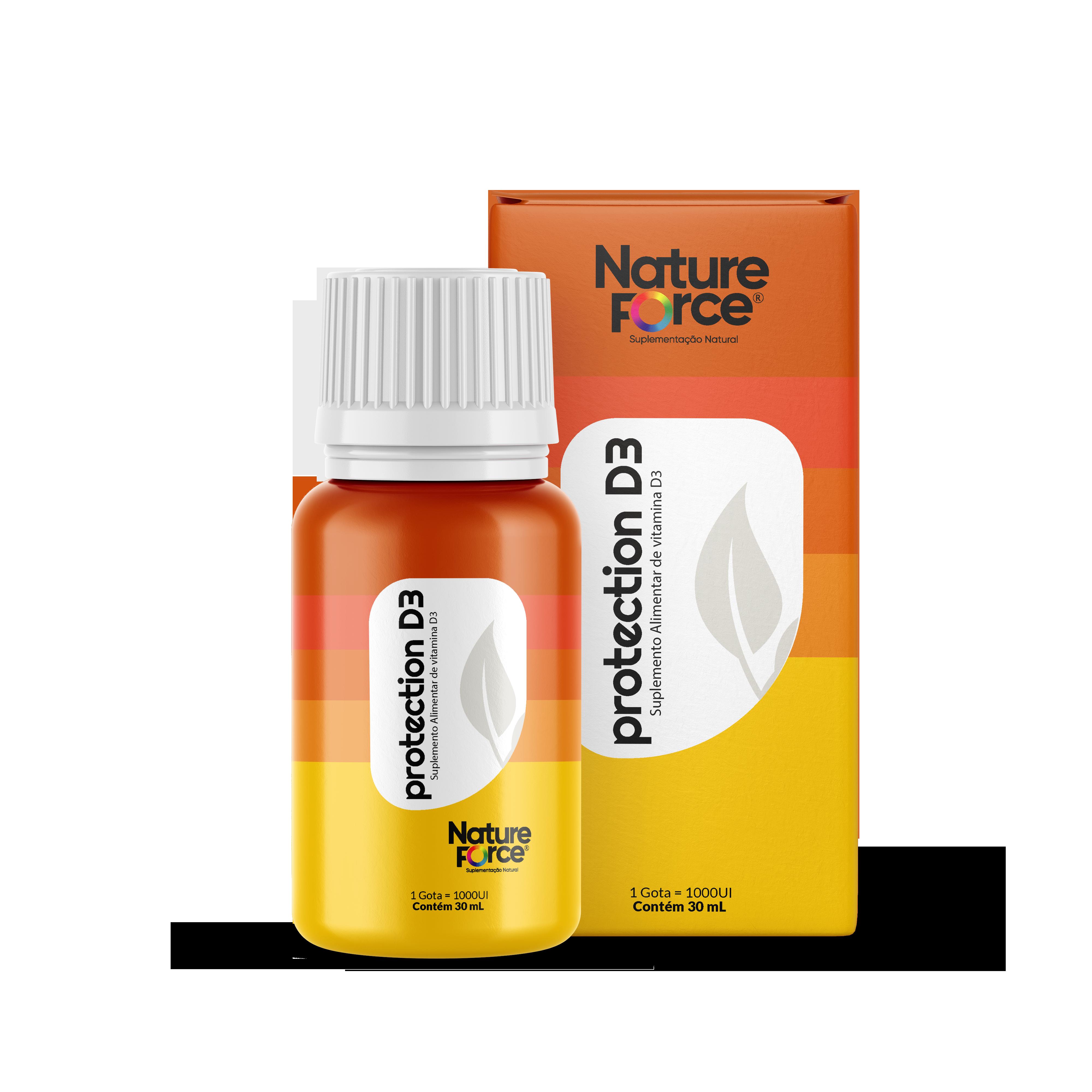 Vitamina D3 (PROTECTION) D3 30ML