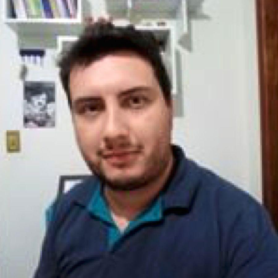 Luiz Eduardo Pinto Barros
