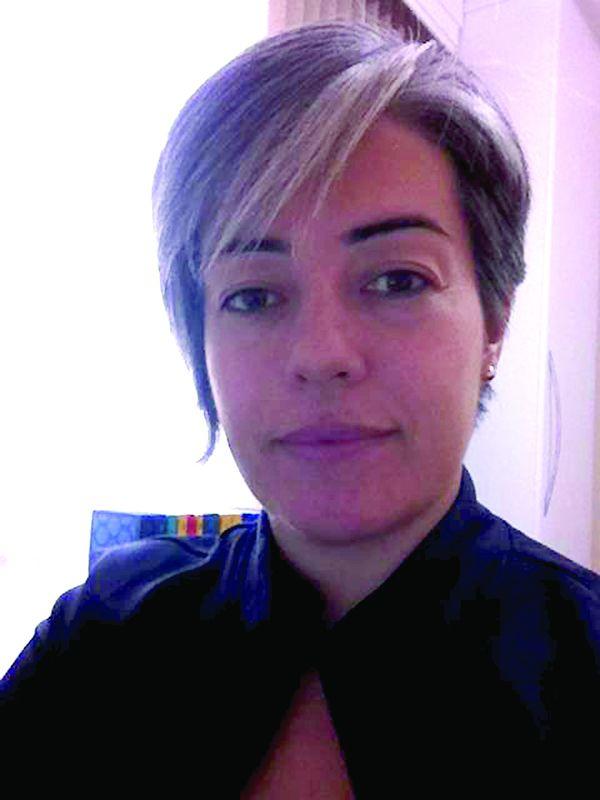 Fabiana da Silva Viana