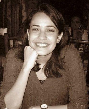 Ana Beatriz Ribeiro Barros Silva