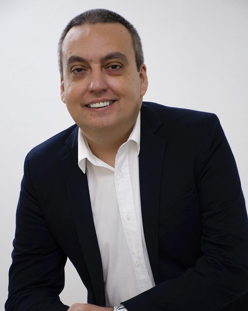 Carlos Roberto Praxedes dos Santos