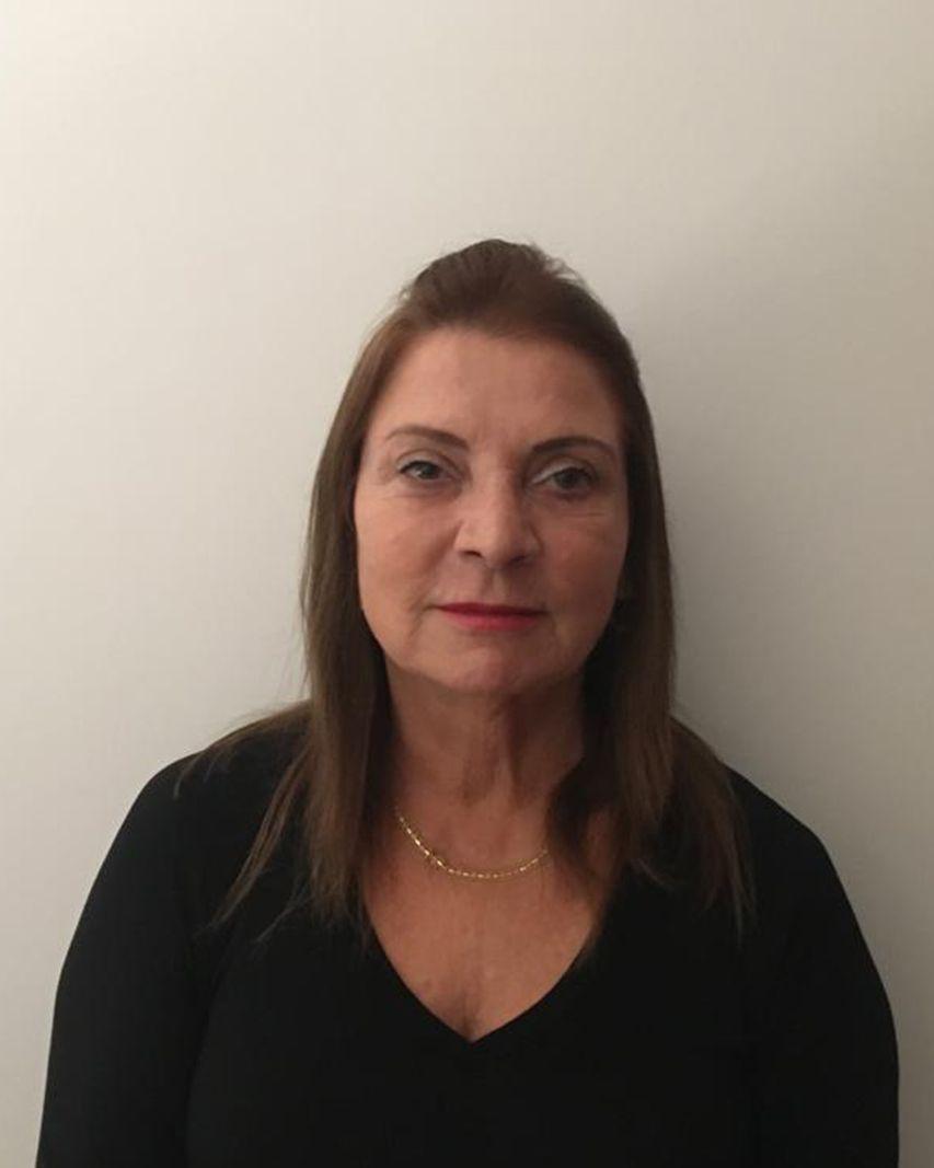 Antonia Dalla Pria Bankoff