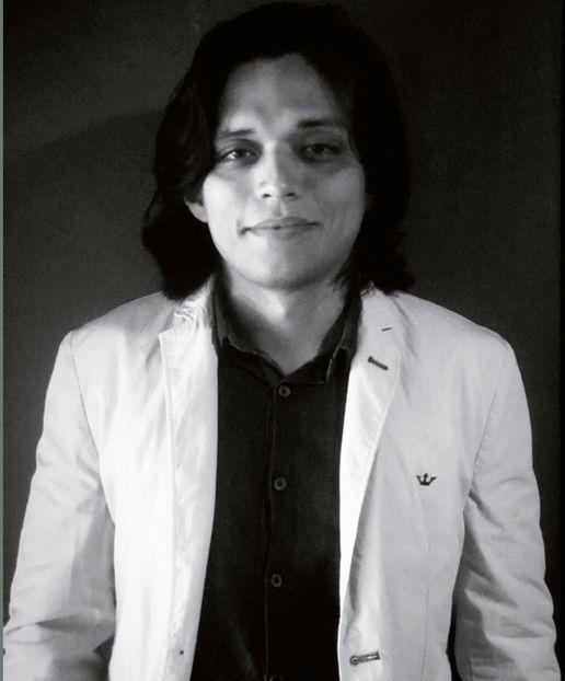Rafael Rogério Nascimento dos Santos