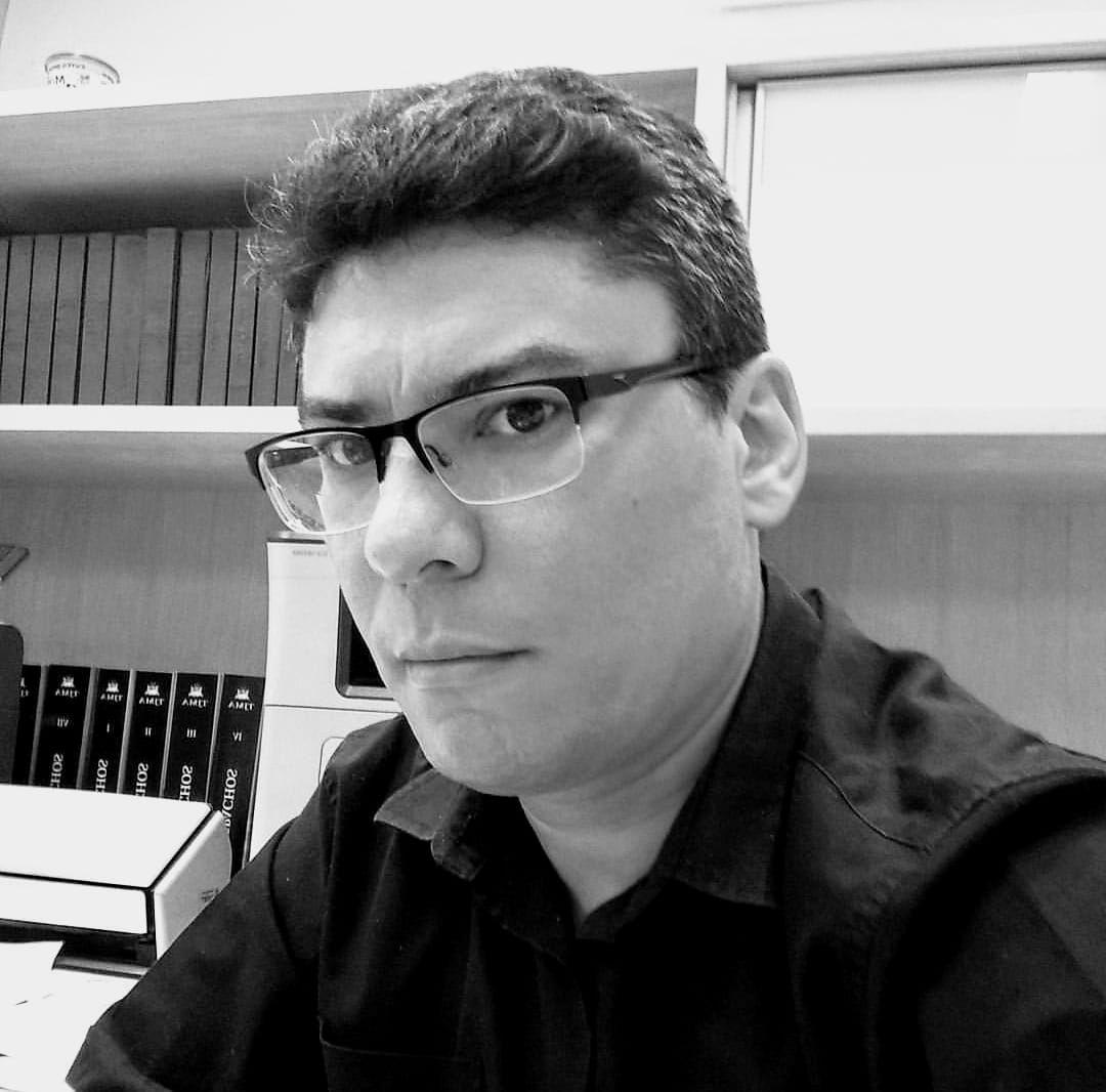 João Carlos da Cunha Moura