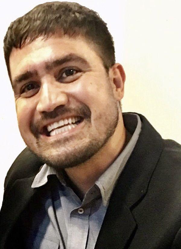 Alexandre Franco Miranda