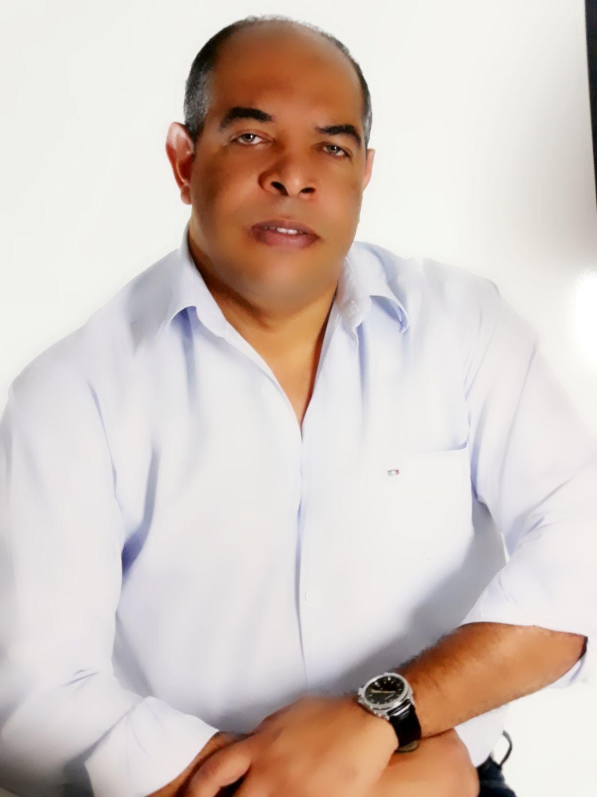 Pedro José Nolasco Sobrinho