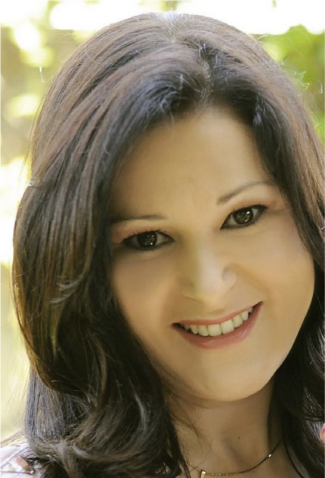 Adriana Claudia Martins Fighera