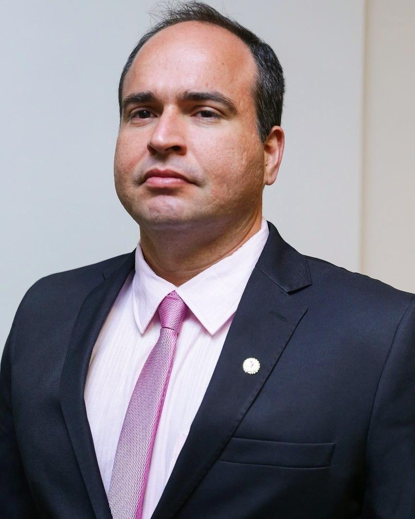 André Barreto Campello