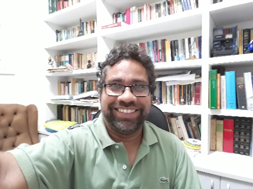 Leonardo Santana Da Silva