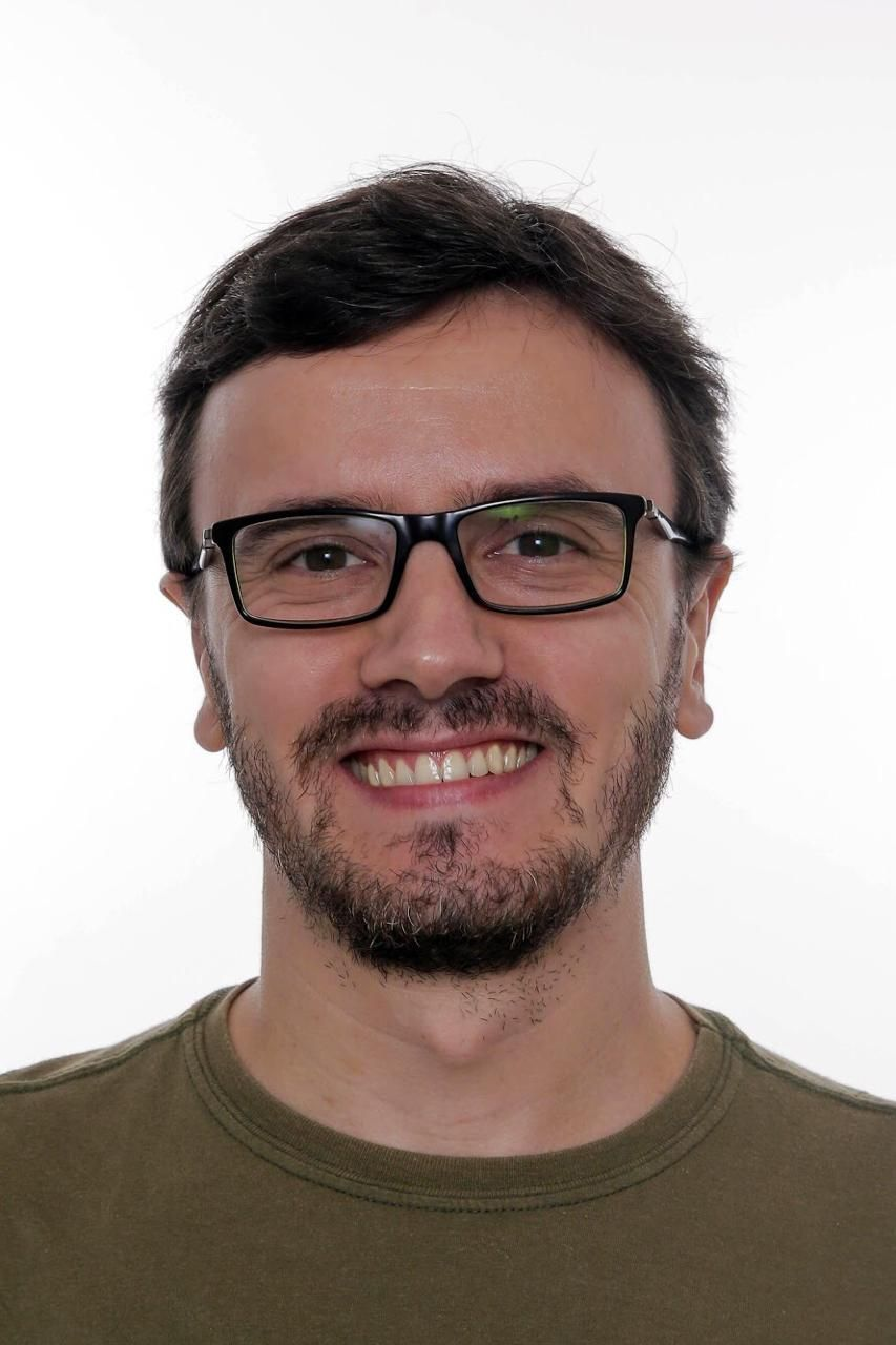 Vinicius Augusto Carvalho