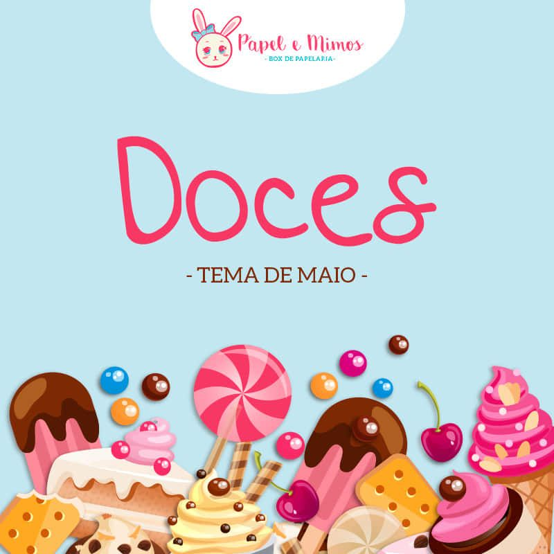 Box Doces