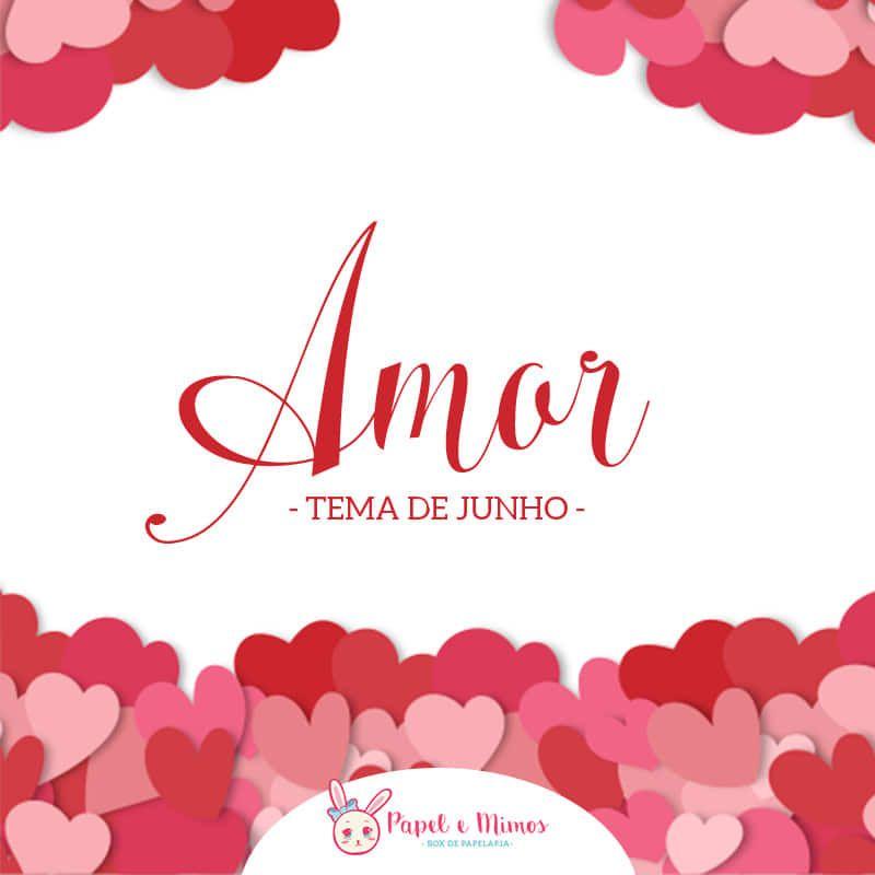 Box Amor