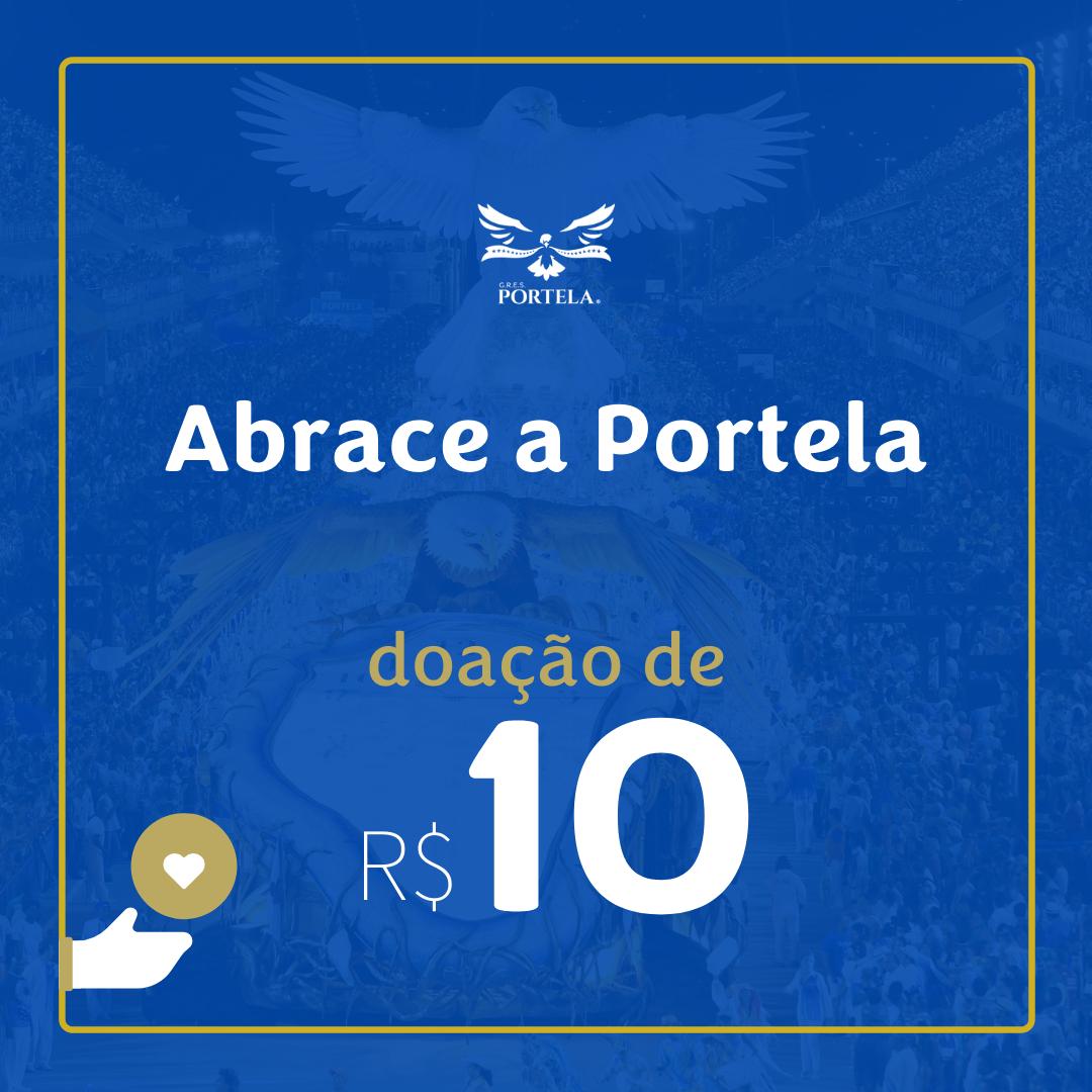 Doe R$10