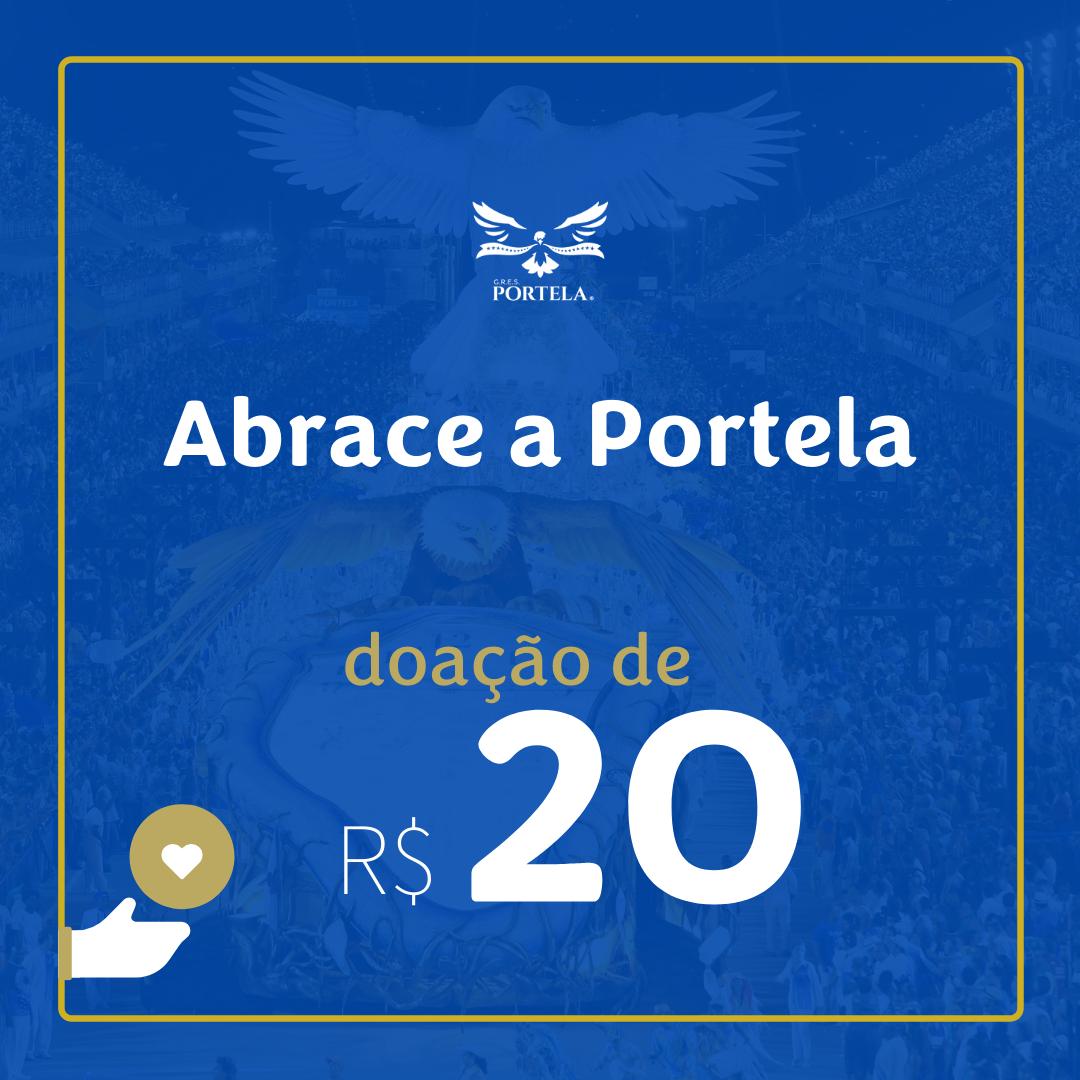 Doe R$20