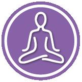 ícone saúde Espiritual