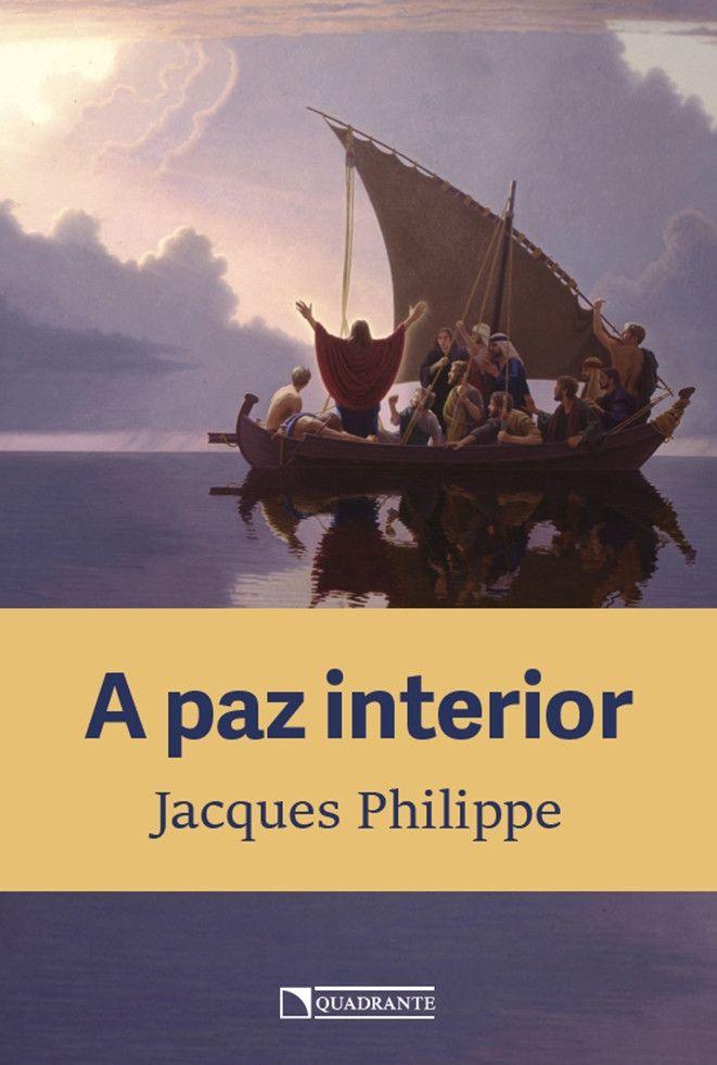 Livro A Paz interior