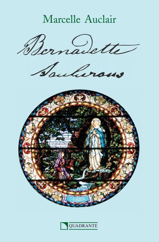 Livro Bernadette Soubirous