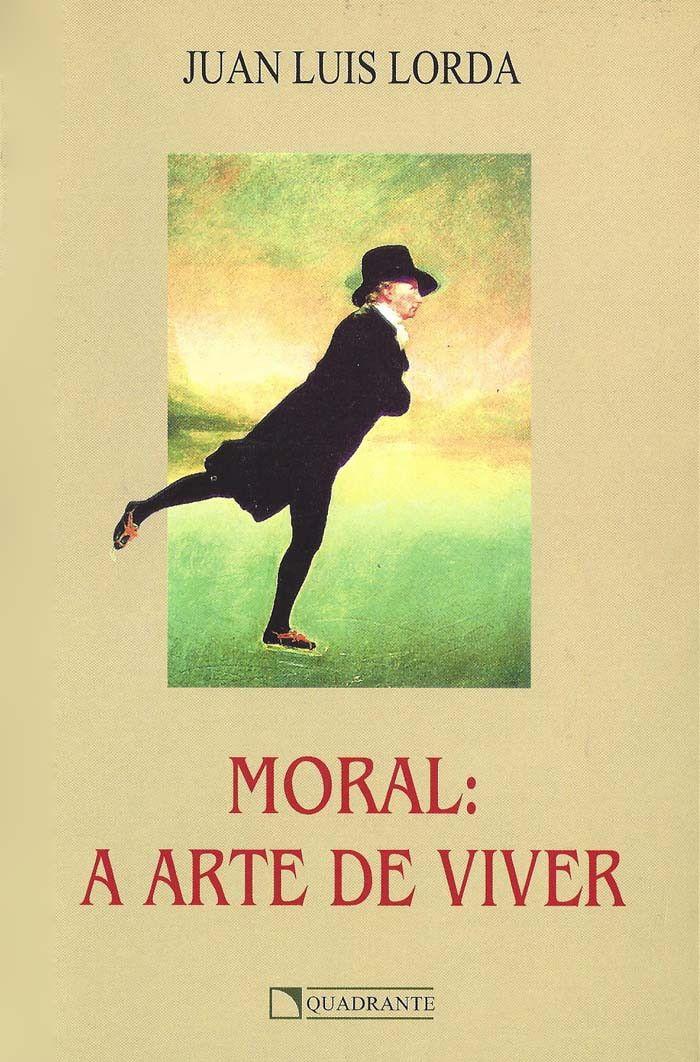 Livro Moral: A arte de viver