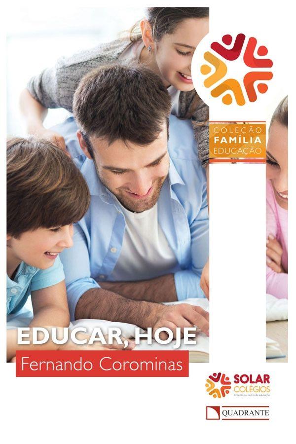 Livro Educar, hoje