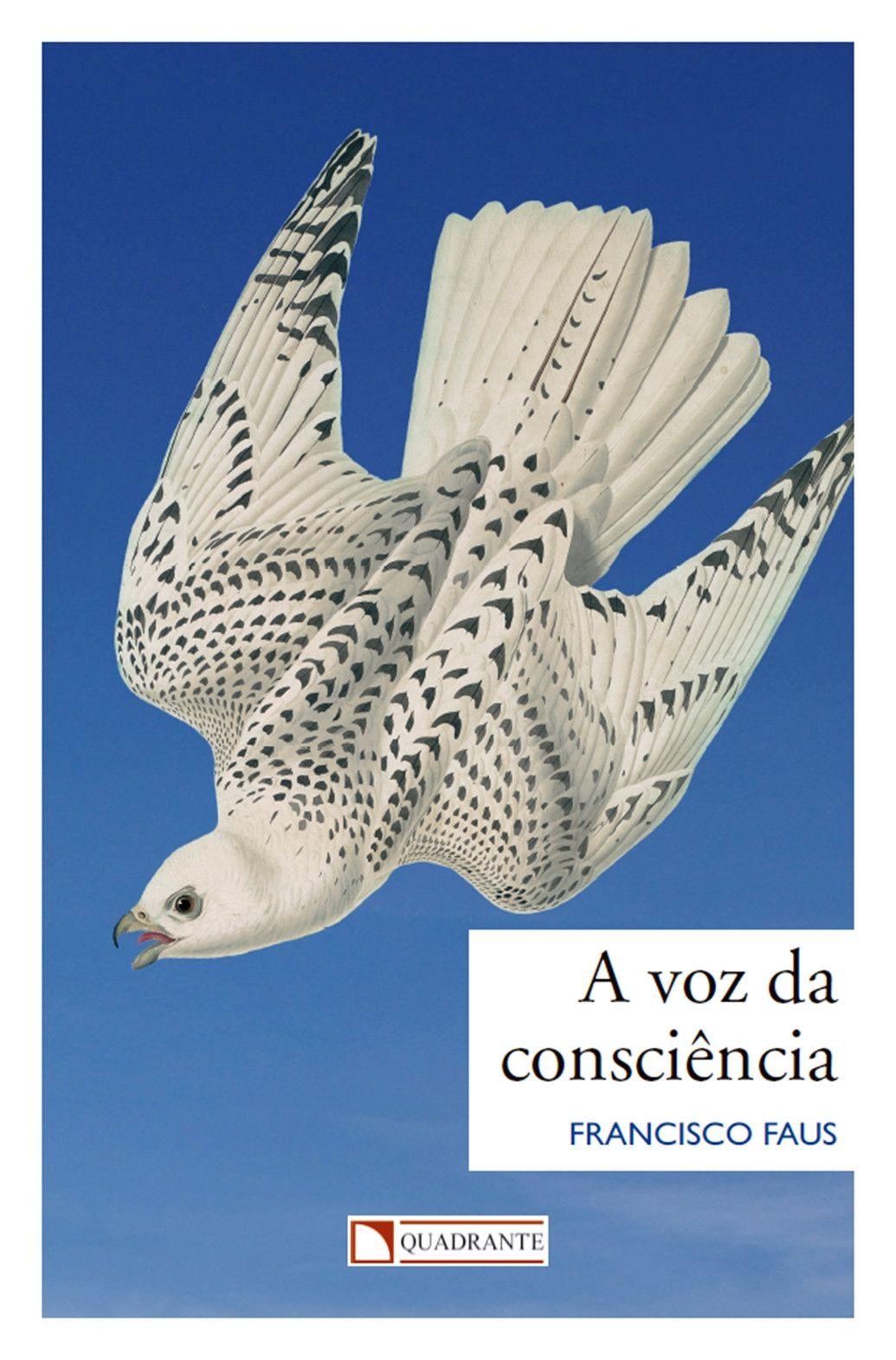 Livro A Voz da consciência