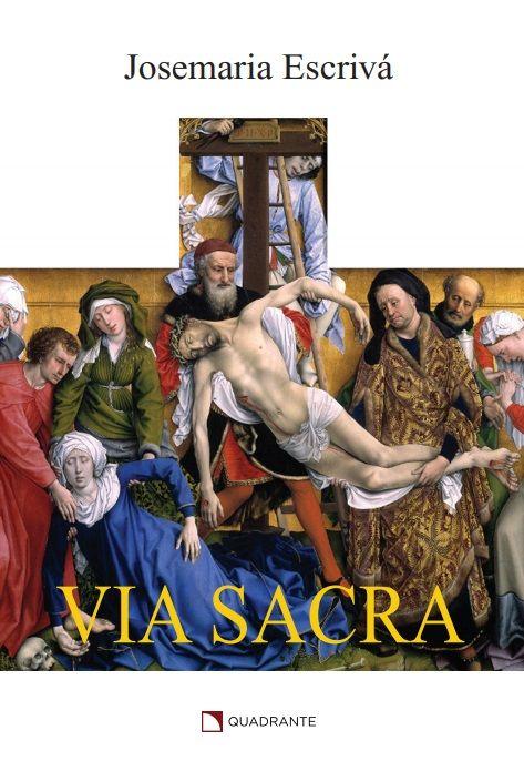 Livro Via Sacra - 6 edição