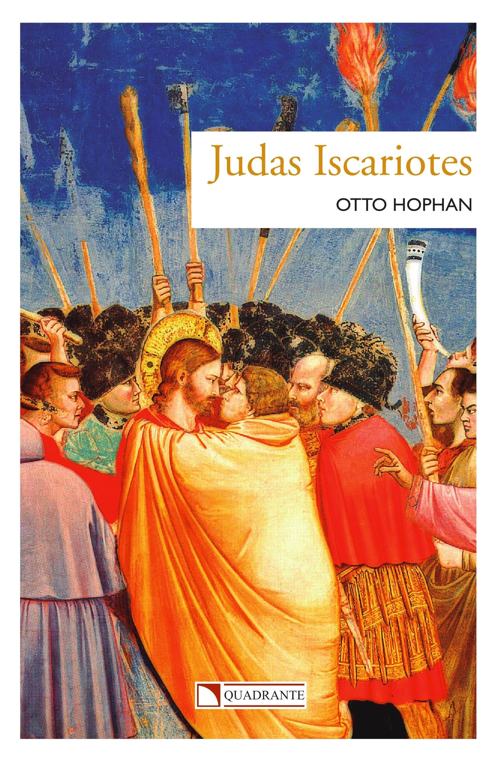 Livro Judas Iscariotes