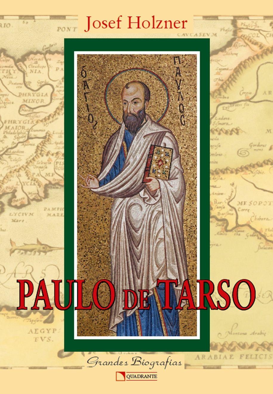 Livro Paulo de tarso