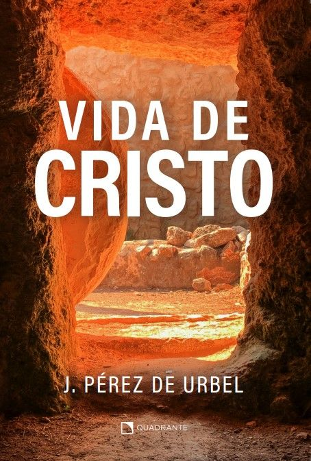Livro Vida de Cristo