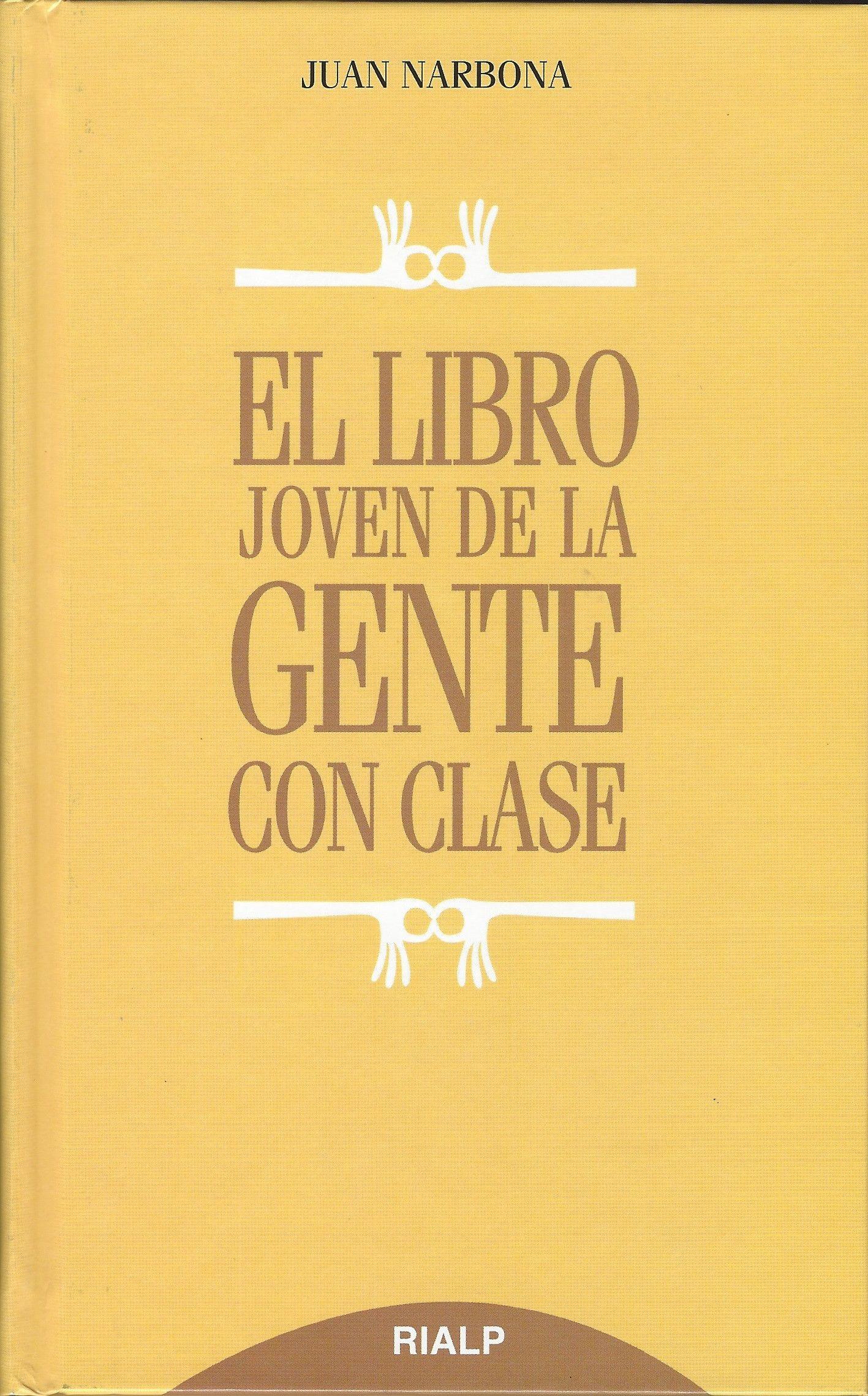 Libro joven de la gente con clase, El