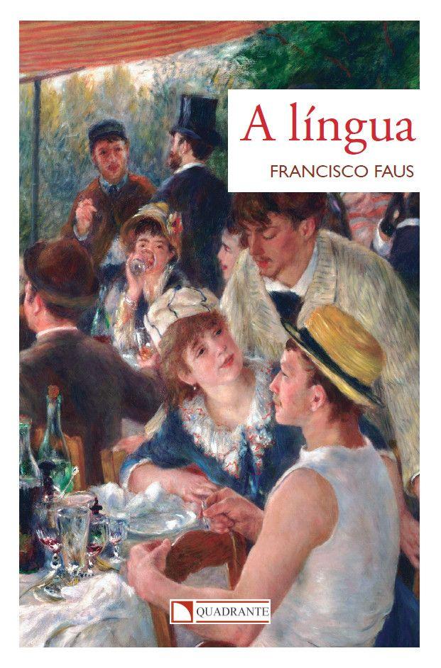 Livro A Língua