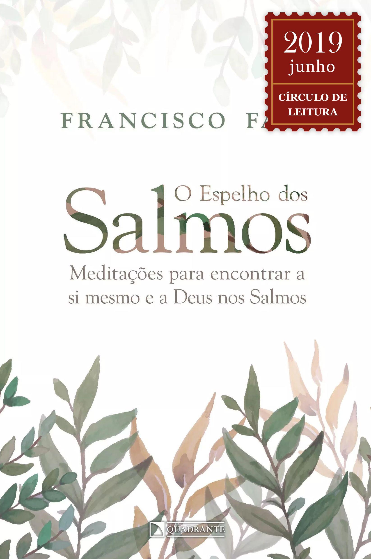 Livro O Espelho dos salmos