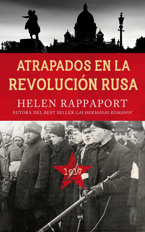 Atrapados en la Revolución Rusa