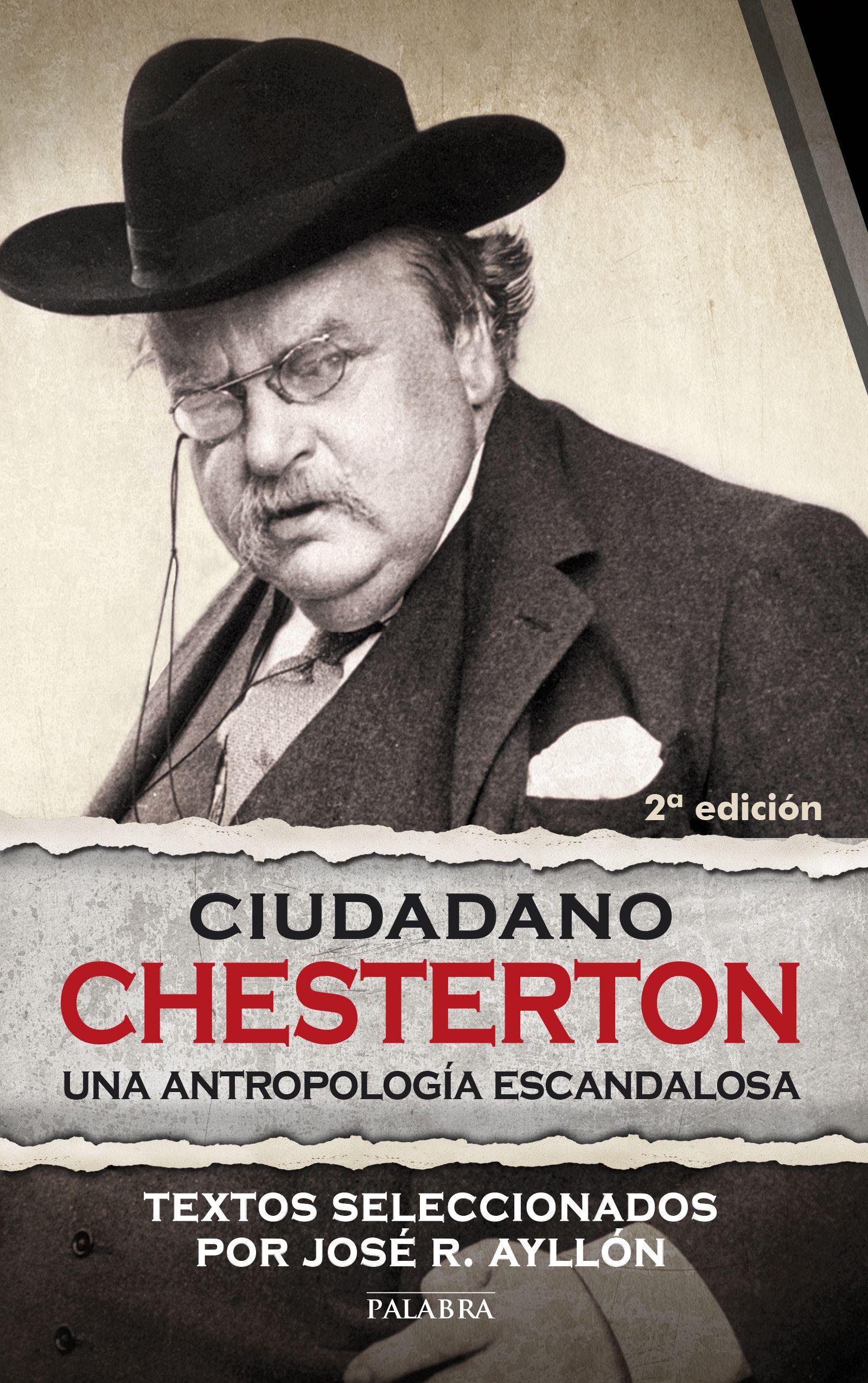 Ciudadano Chesterton