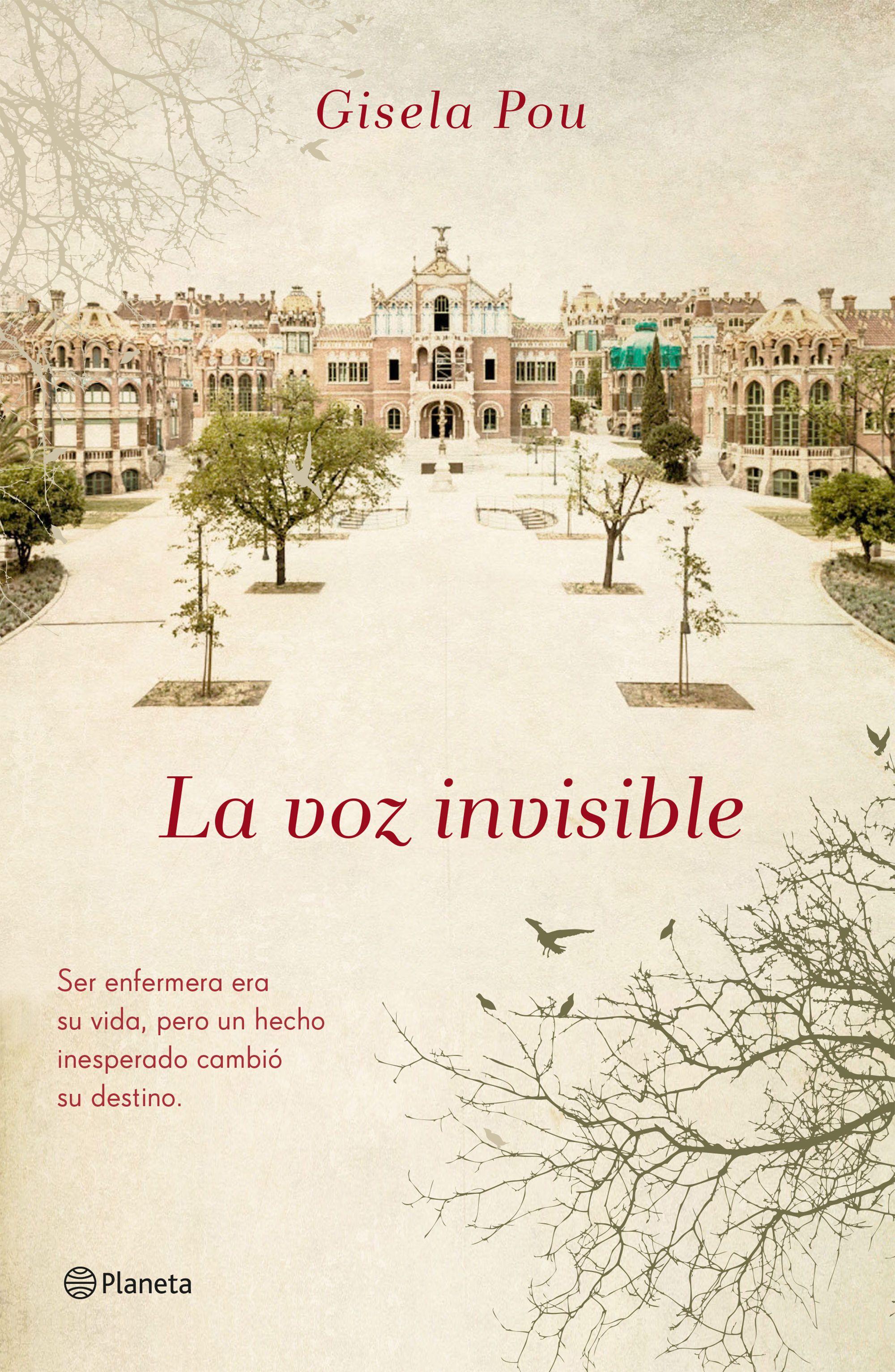Voz invisible, La