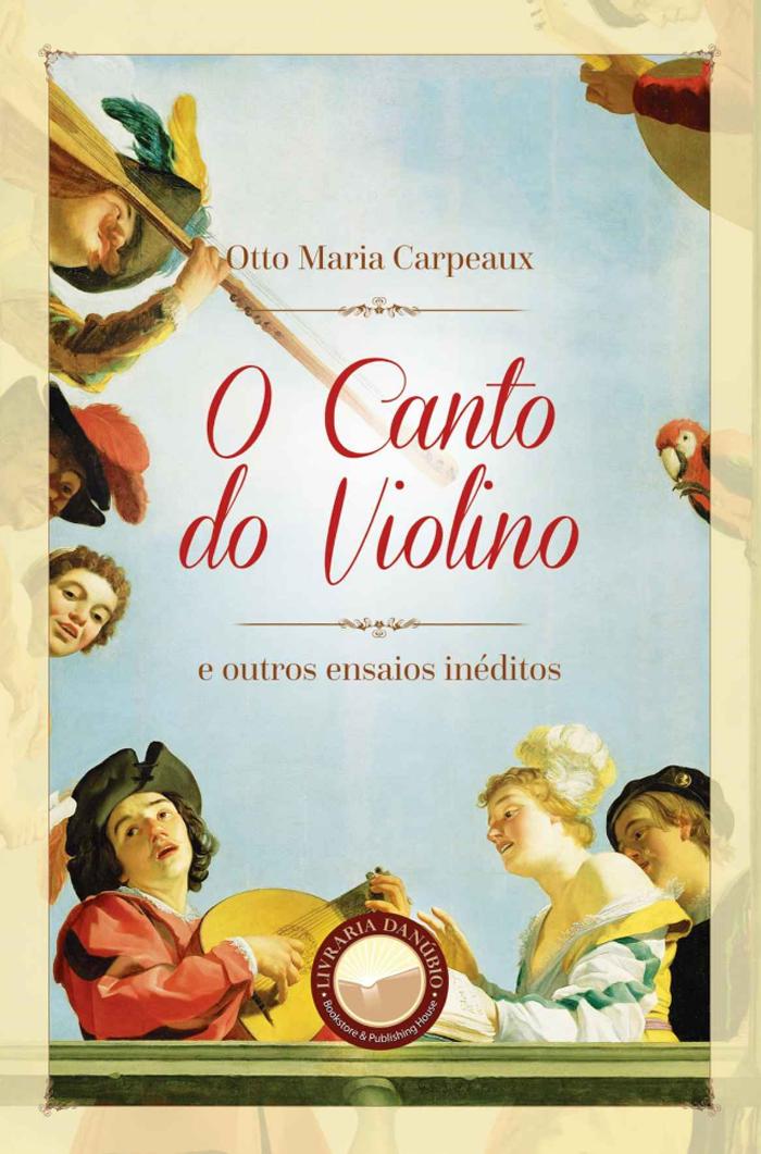 Canto do violino, O