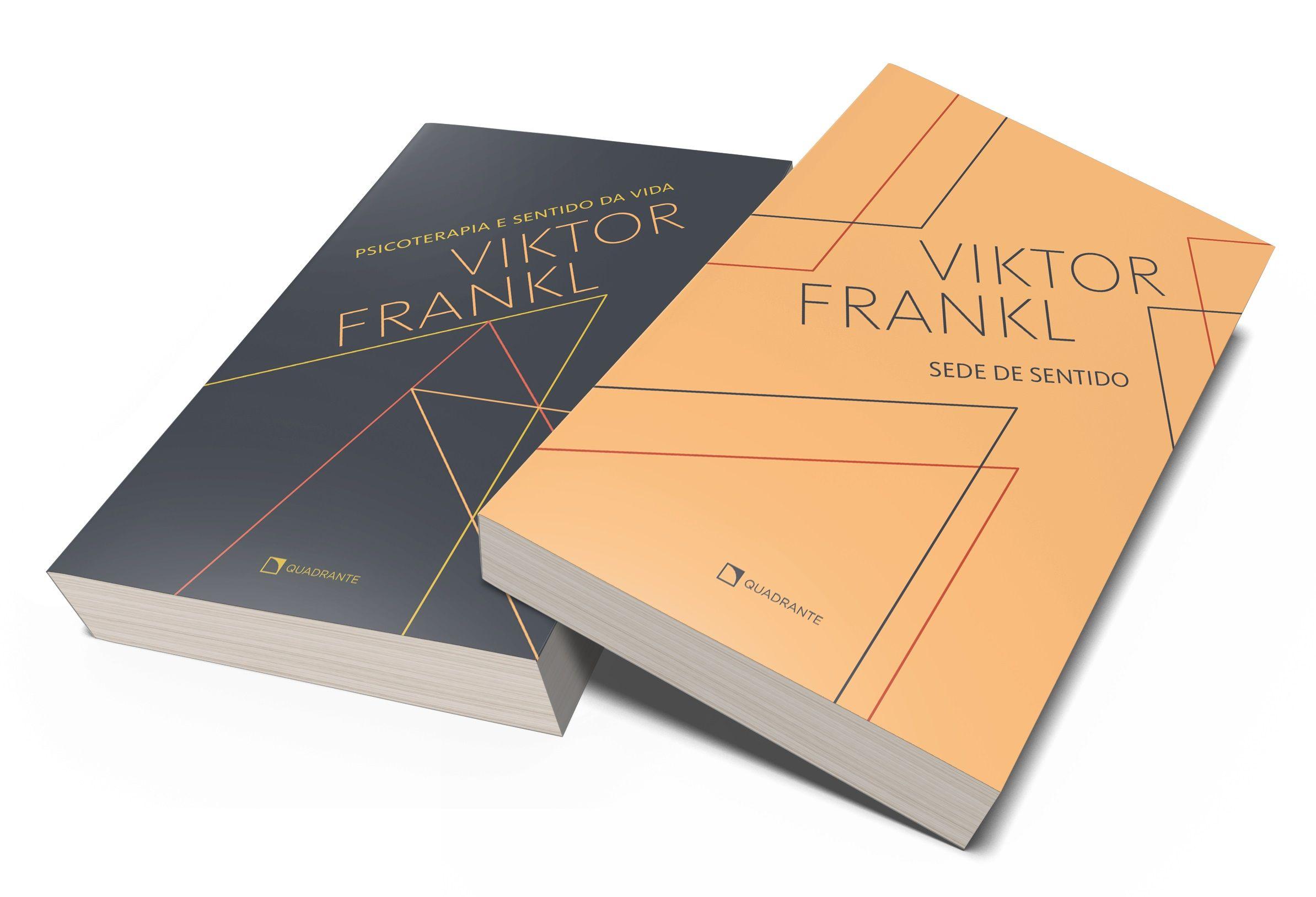 Coleção Viktor Frankl