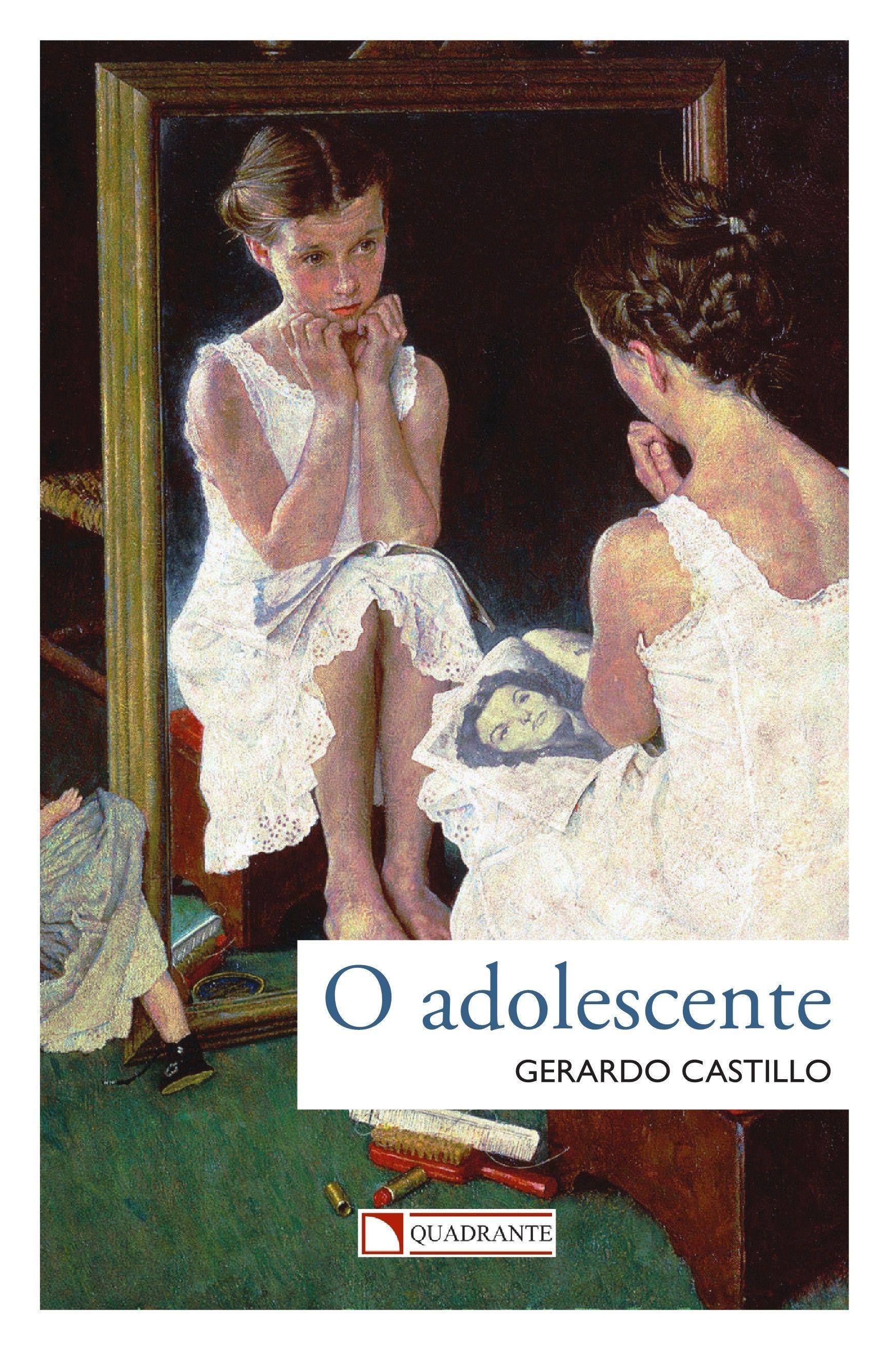 Livro O Adolescente