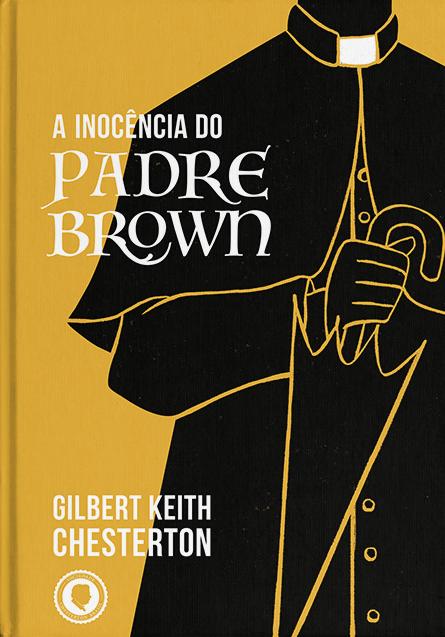 Inocência do Pe. Brown, A