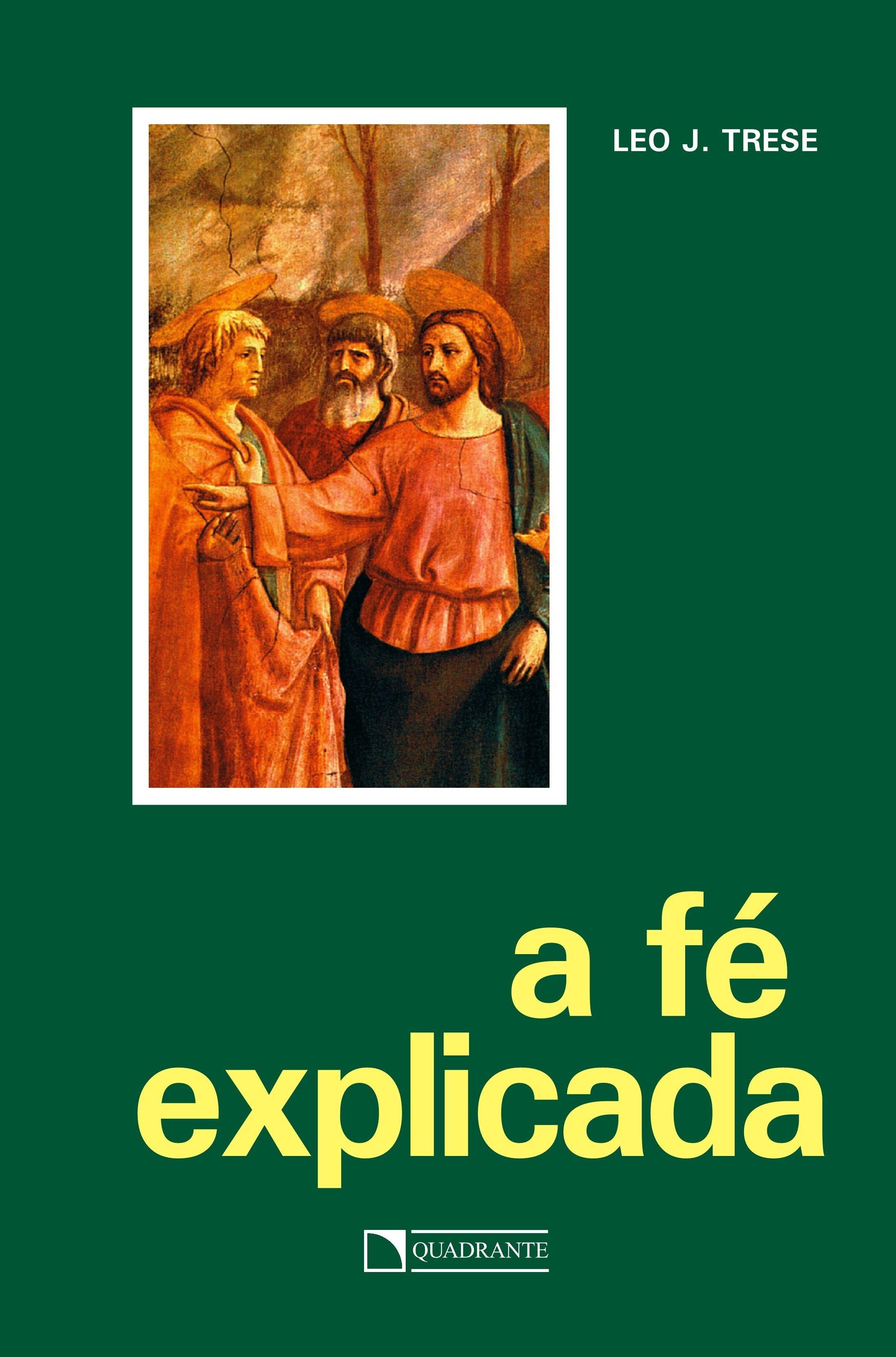 A fé explicada