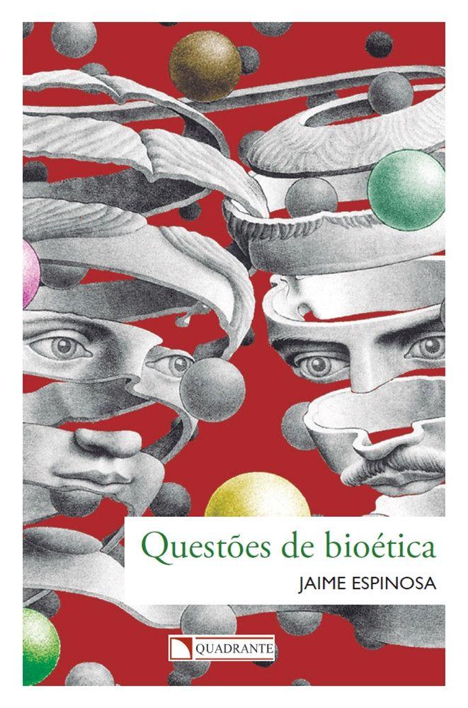 Livro Questões de bioética