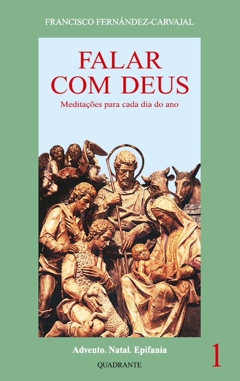 Livro Falar com Deus - tomo I