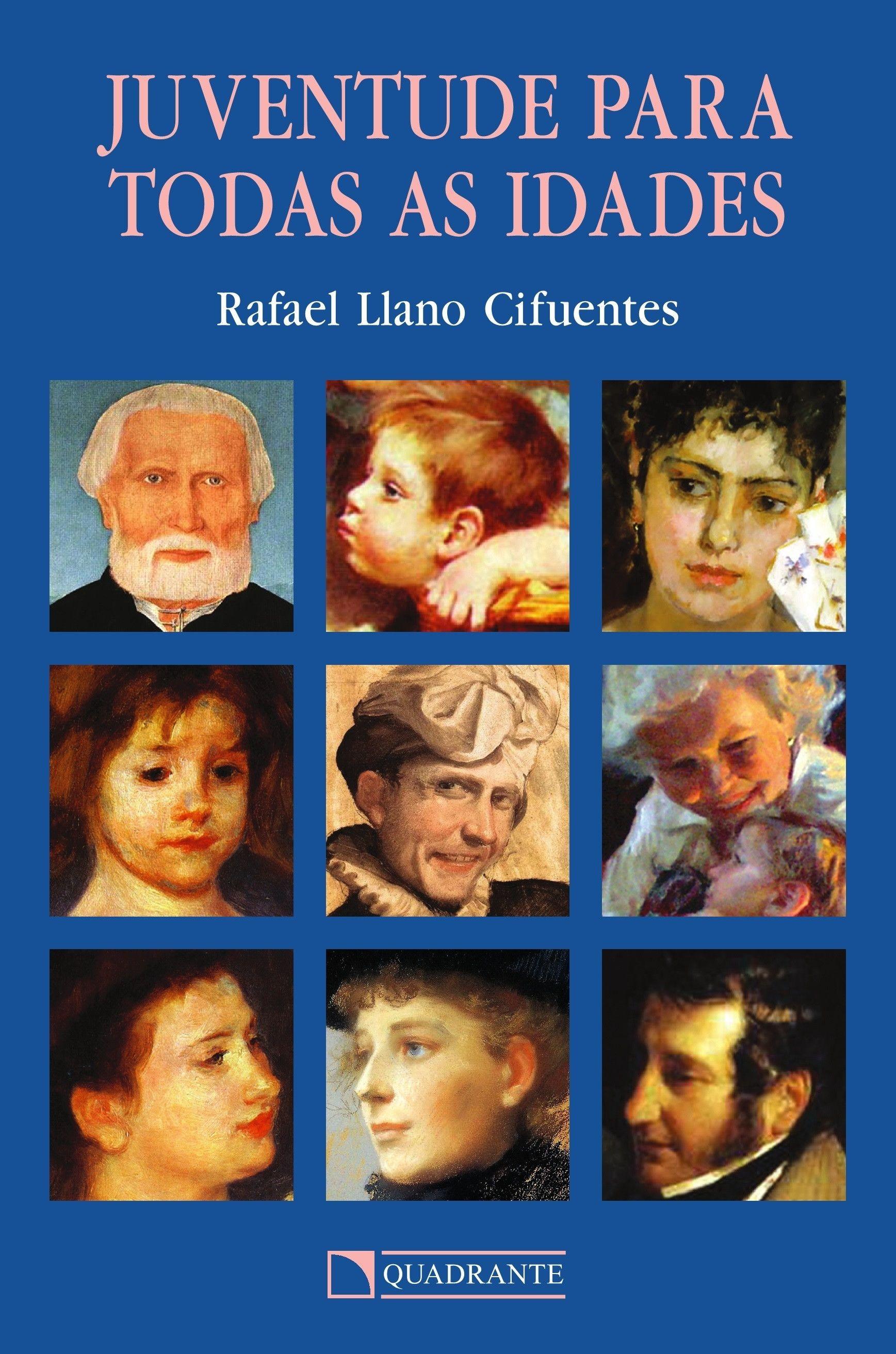 Livro Juventude para todas as idades
